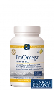 ProOmega ® Fish Oil