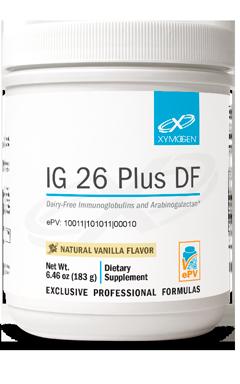 IG 26 Plus DF