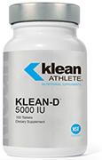 Klean D 5000 IU