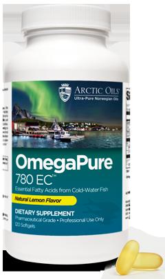 OmegaPure 780 EC ™
