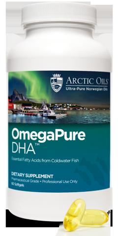 OmegaPure DHA ™