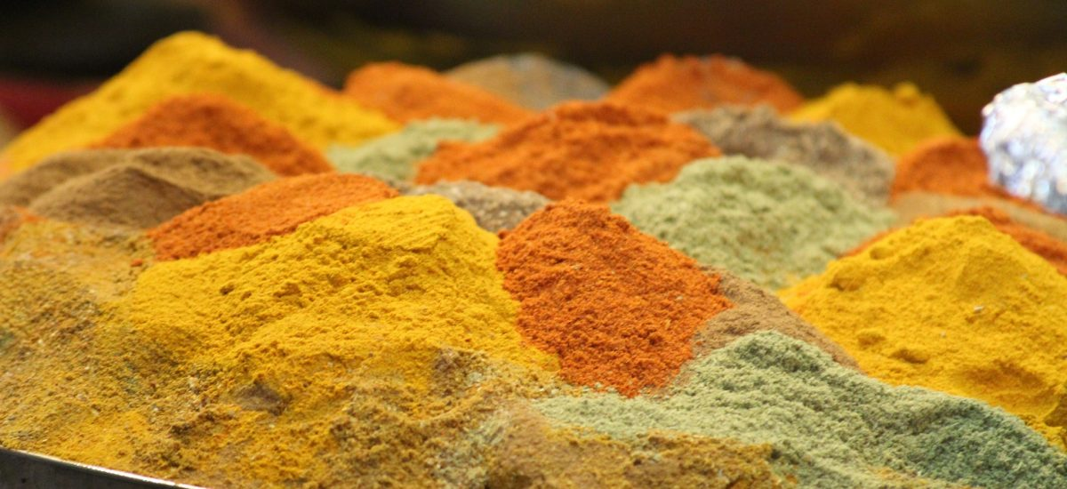 Turmeric, Why It's A Big Deal