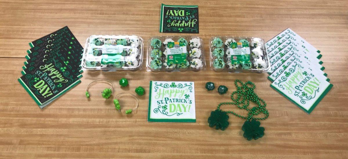 Got Greens?