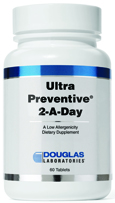 Ultra Preventive 2-A-Day