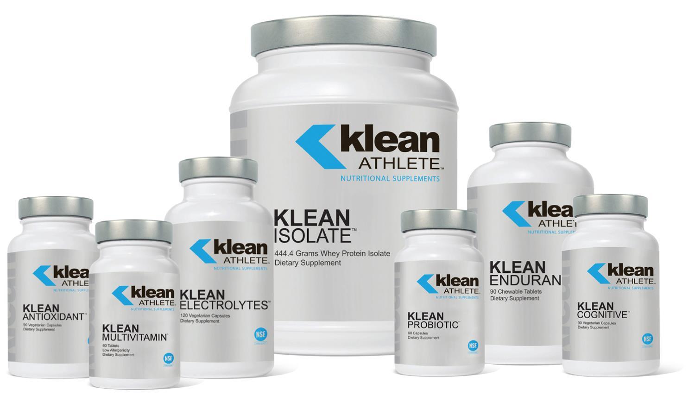 KLEAN Kit