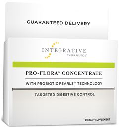 Probiotic Pearls Pro-Flora Concentrate